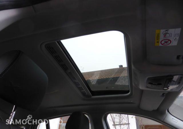 BMW X4 3.0d, X line, Ksenon, Sportowa skrzynia 16