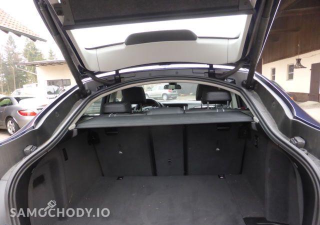 BMW X4 3.0d, X line, Ksenon, Sportowa skrzynia 22