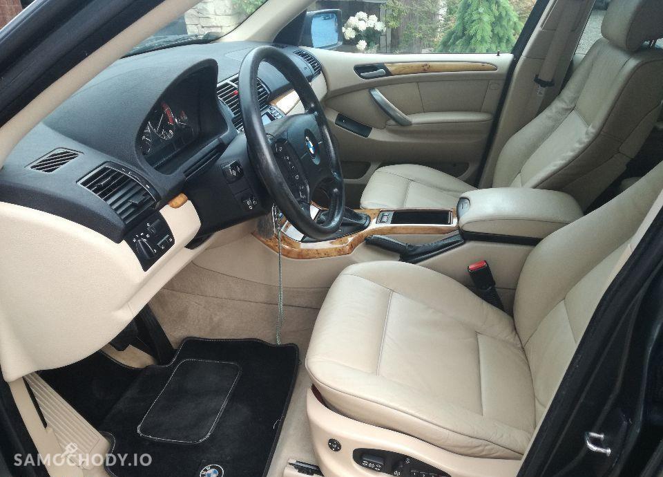 BMW X5 3,0 Diesel*Maksymalne wyposażenie*Doinwestowana*Prywatna* 29