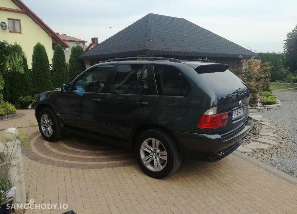 BMW X5 3,0 Diesel*Maksymalne wyposażenie*Doinwestowana*Prywatna* 22