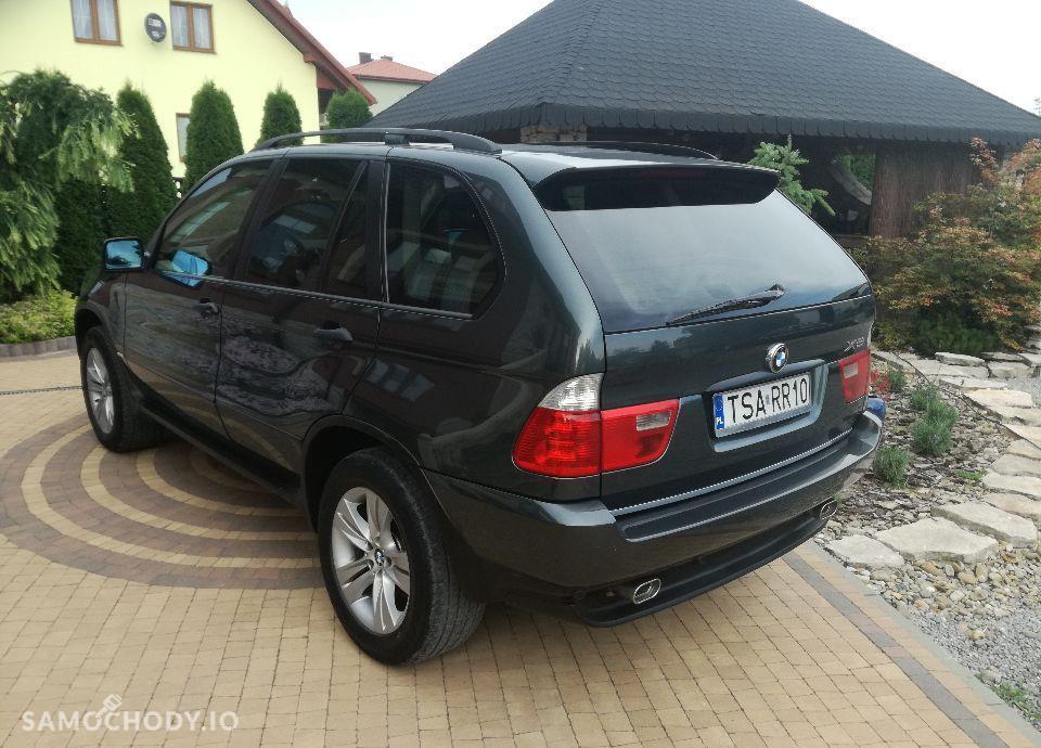 BMW X5 3,0 Diesel*Maksymalne wyposażenie*Doinwestowana*Prywatna* 16