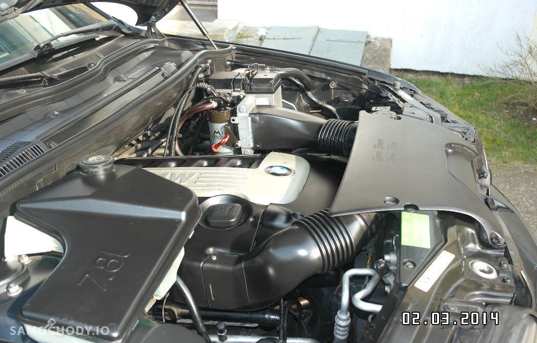 BMW X5 BMW X5 E 53 3.0 D 79
