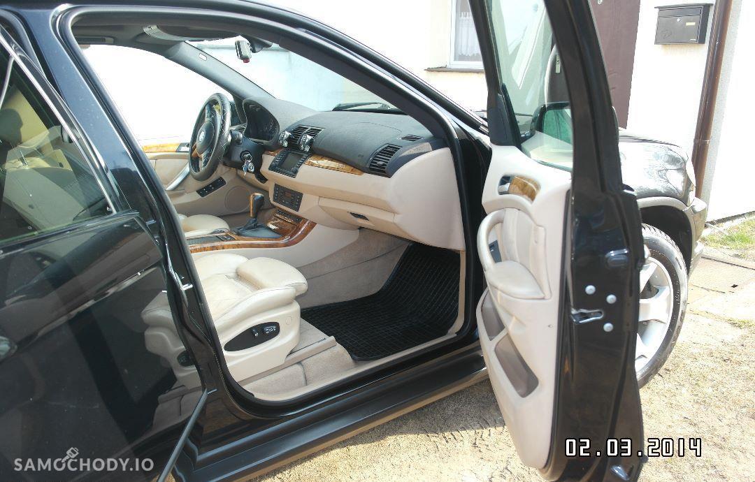 BMW X5 BMW X5 E 53 3.0 D 46
