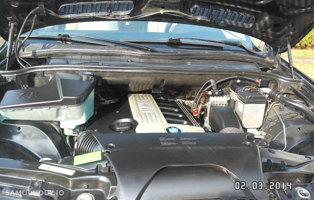 BMW X5 BMW X5 E 53 3.0 D 67