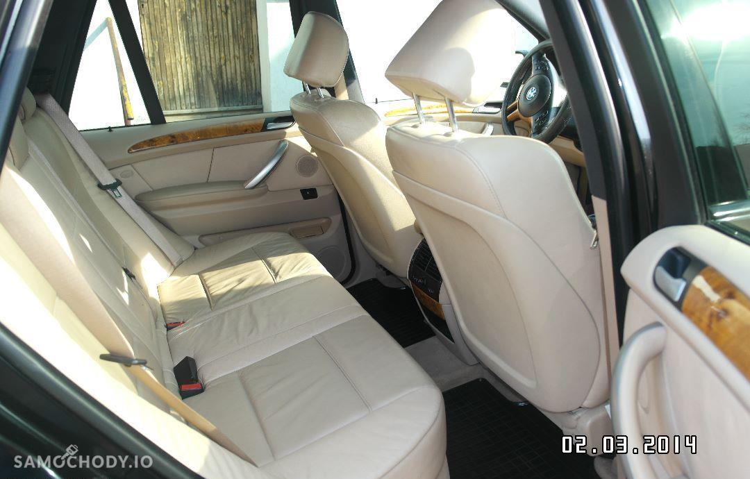 BMW X5 BMW X5 E 53 3.0 D 37
