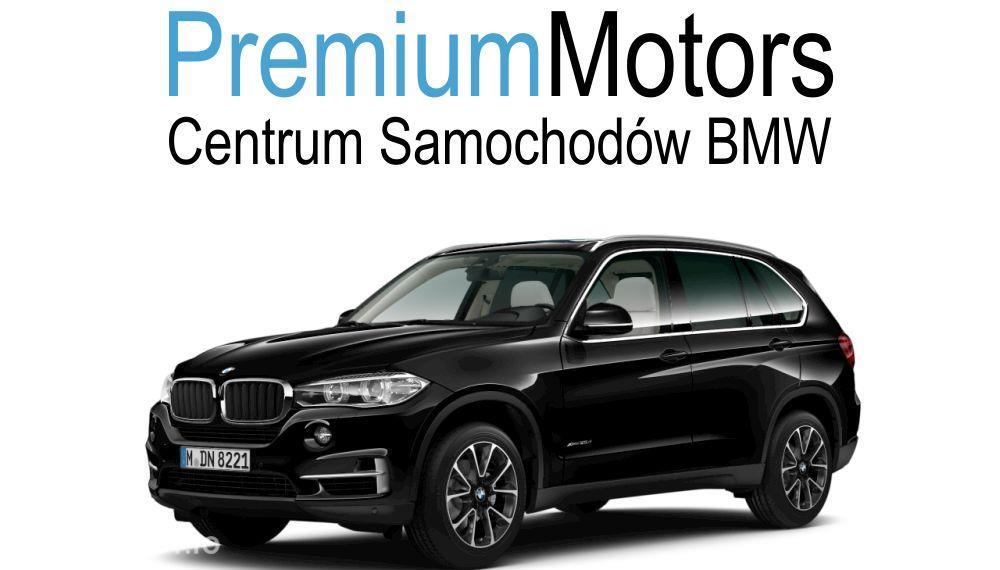 BMW X5 BMW X5 30d OSZCZĘDZASZ 75 000 pln 1