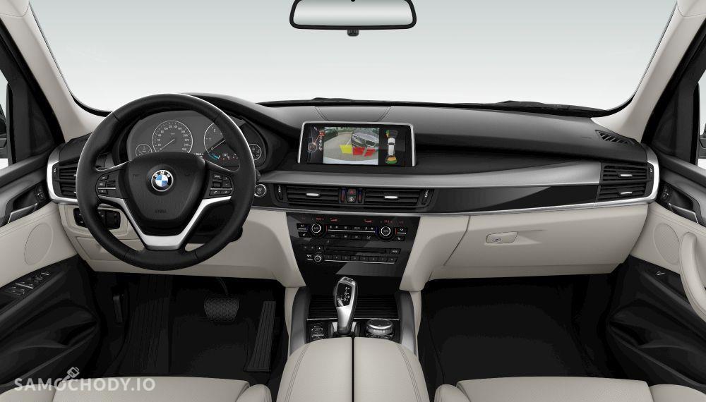 BMW X5 BMW X5 30d OSZCZĘDZASZ 75 000 pln 2