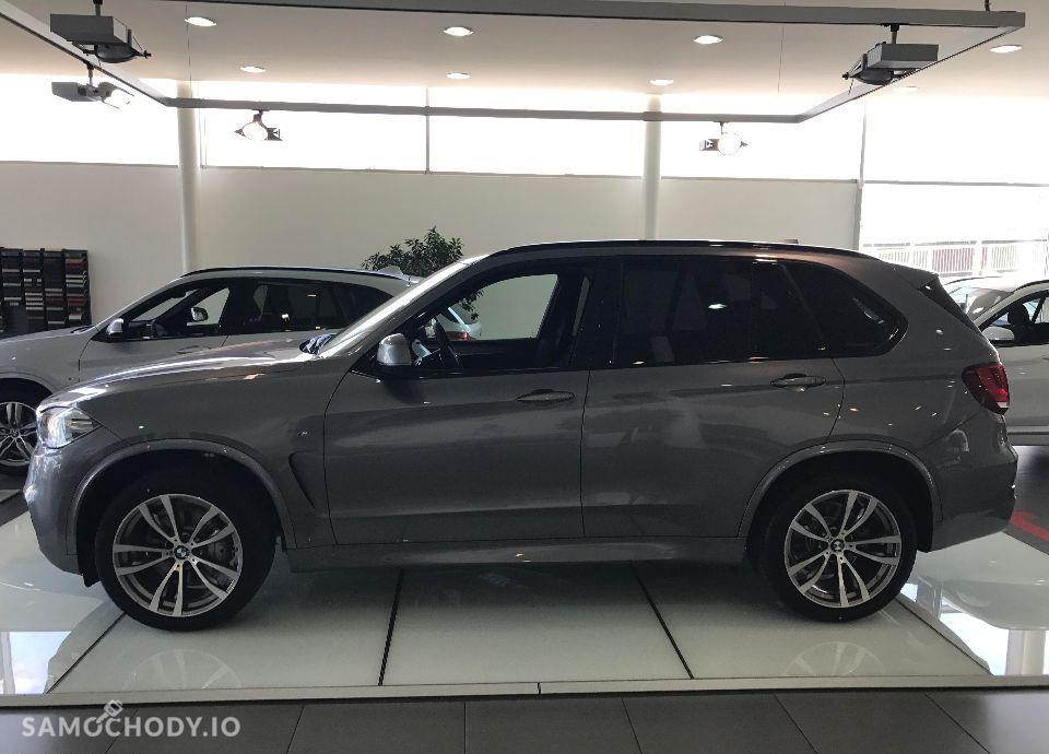 BMW X5 30d 258KM xDrive M Pakiet , Pakiet serw. 5lat/ 200 tys km. 4