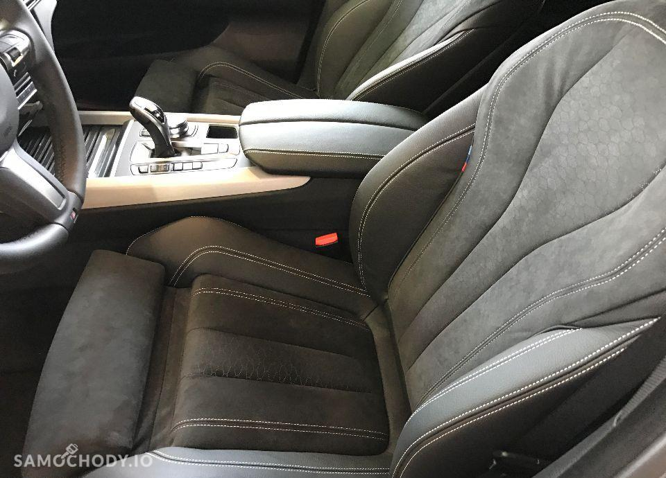 BMW X5 30d 258KM xDrive M Pakiet , Pakiet serw. 5lat/ 200 tys km. 46