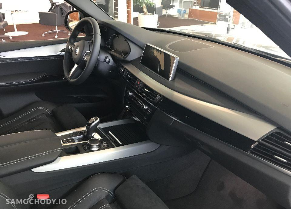 BMW X5 30d 258KM xDrive M Pakiet , Pakiet serw. 5lat/ 200 tys km. 16