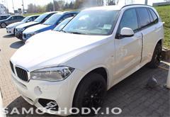 bmw x5 z województwa wielkopolskie BMW X5 xDrive25d M Pakiet, Navi, Automat, Dealer Olszowiec