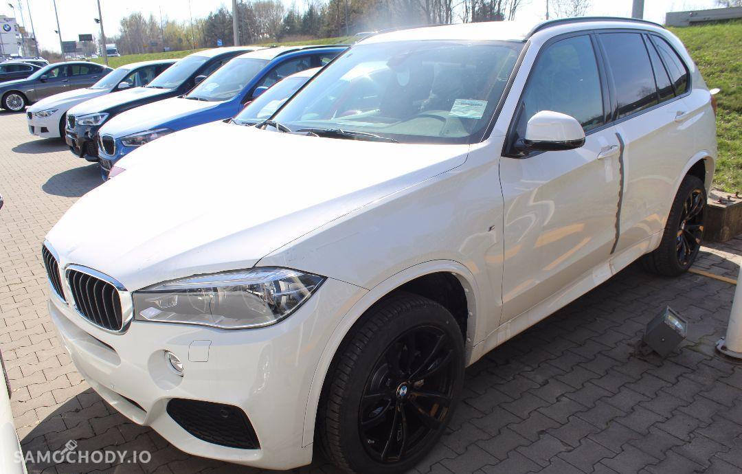 BMW X5 xDrive25d M Pakiet, Navi, Automat, Dealer Olszowiec 1
