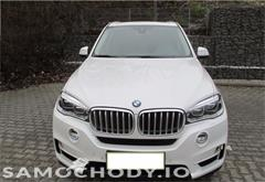 bmw x5 salon polska, kamera, panorama,