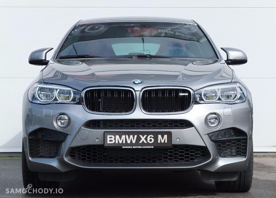 BMW X6 Bawaria Motors Katowice 2