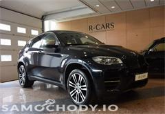 bmw x6 m BMW X6 M M50d Salon Polska ASO F Vat 23% R CARS Warszawa