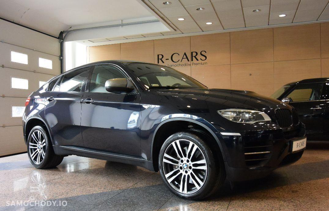 BMW X6 M M50d Salon Polska ASO F Vat 23% R CARS Warszawa 2
