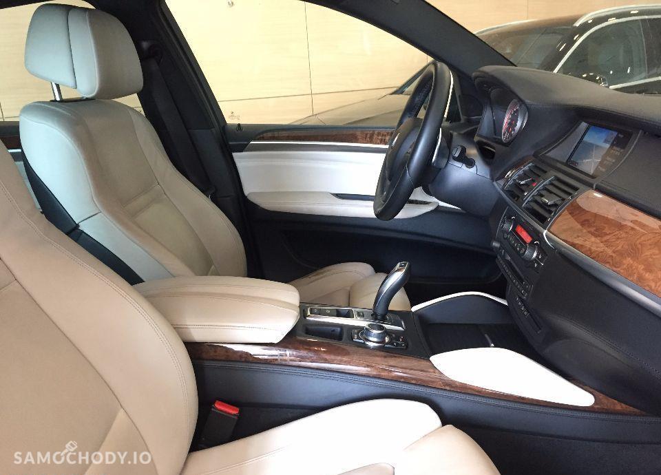 BMW X6 M M50d Salon Polska ASO F Vat 23% R CARS Warszawa 67