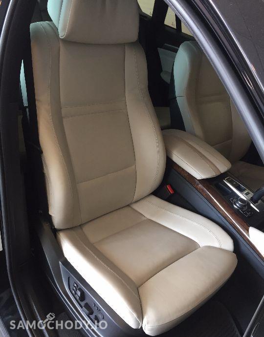 BMW X6 M M50d Salon Polska ASO F Vat 23% R CARS Warszawa 79
