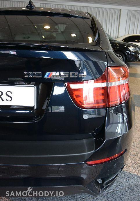 BMW X6 M M50d Salon Polska ASO F Vat 23% R CARS Warszawa 11