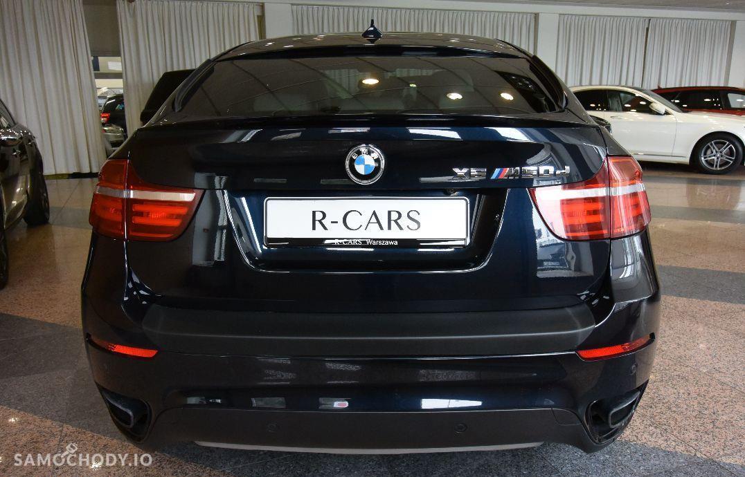 BMW X6 M M50d Salon Polska ASO F Vat 23% R CARS Warszawa 7