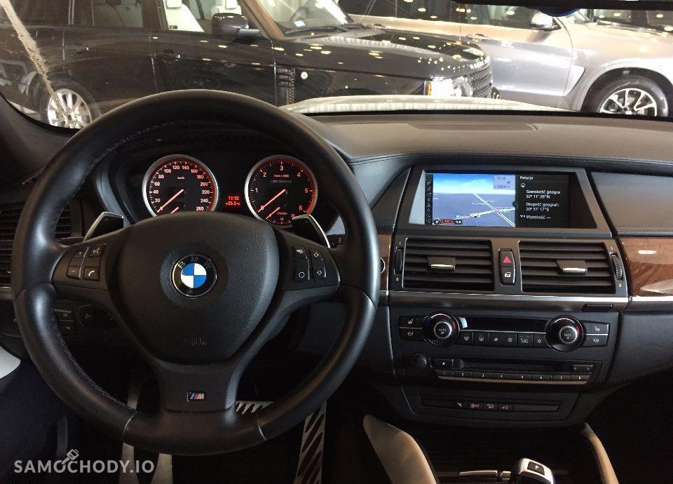 BMW X6 M M50d Salon Polska ASO F Vat 23% R CARS Warszawa 56