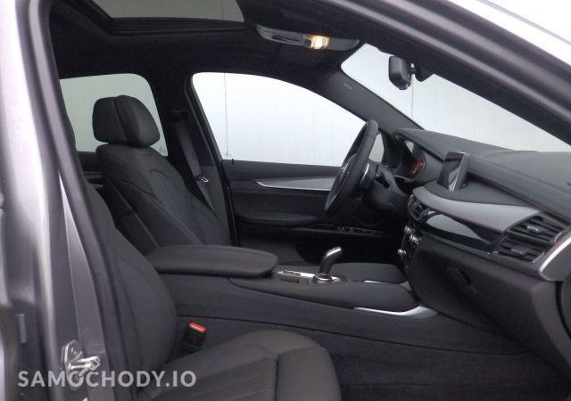 BMW X6 M50d Head Up Display Soft Close Night Vision FV23% NIVETTE 16