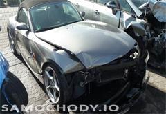 bmw z4 BMW Z4 roadster 3.0i benzyna 231KM zNIEMIEC 1WŁ 137000km PRZEBIEGU navi alu18
