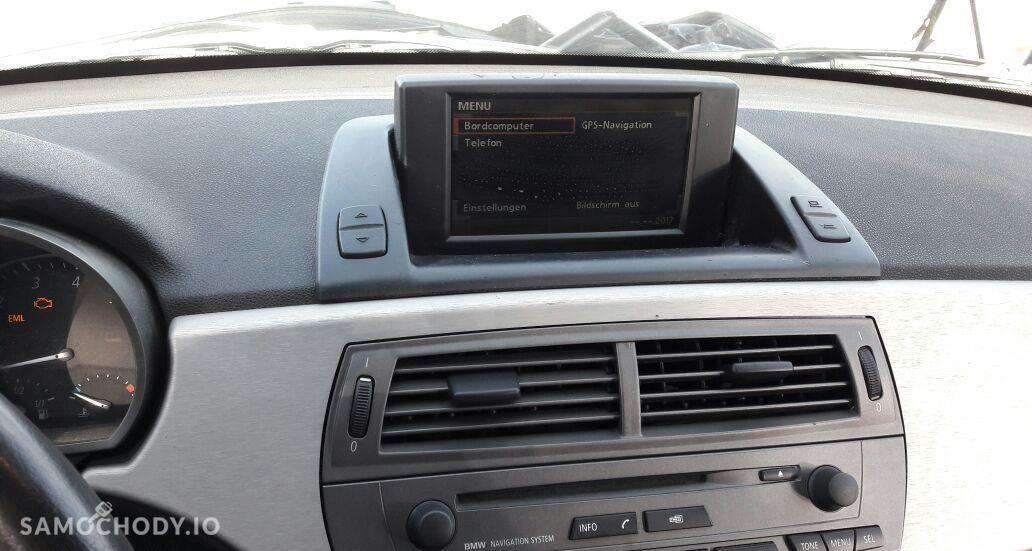 BMW Z4 roadster 3.0i benzyna 231KM zNIEMIEC 1WŁ 137000km PRZEBIEGU navi alu18 56