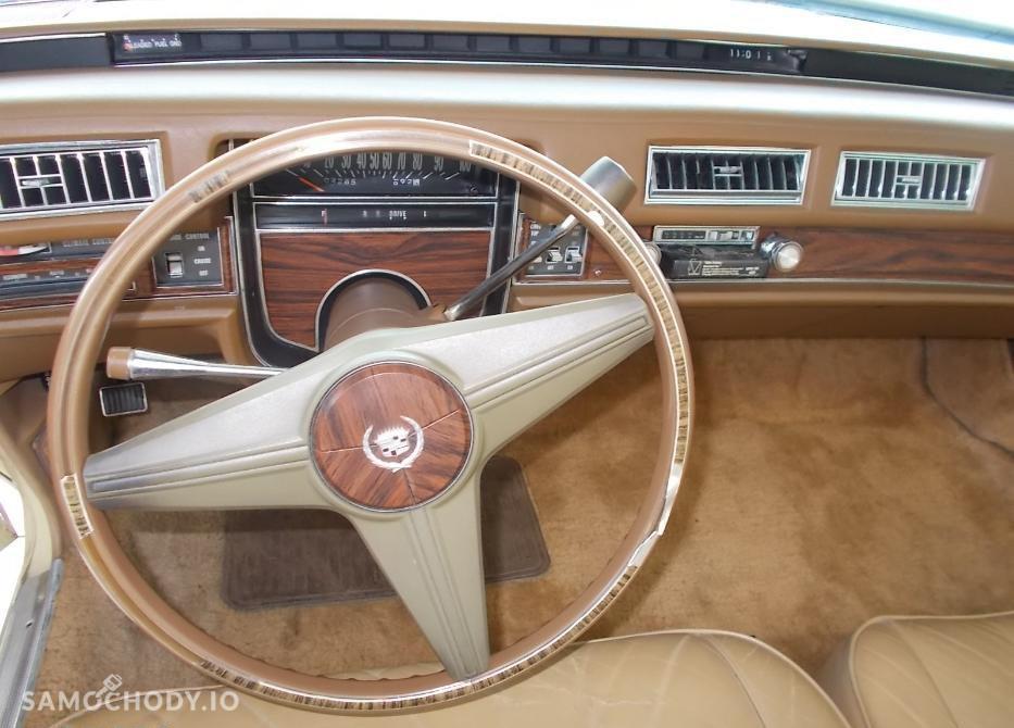 Cadillac Eldorado 16