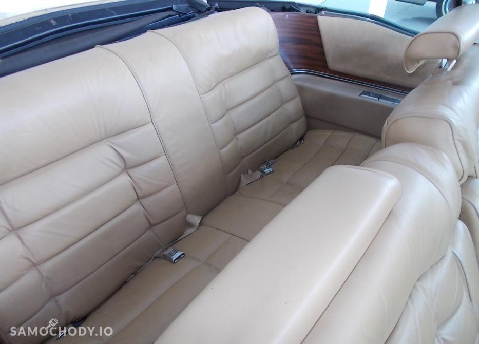 Cadillac Eldorado 22