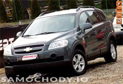 chevrolet captiva 150km lift 4x4 idealny