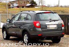Chevrolet Captiva 150KM Lift 4x4 Idealny małe 79