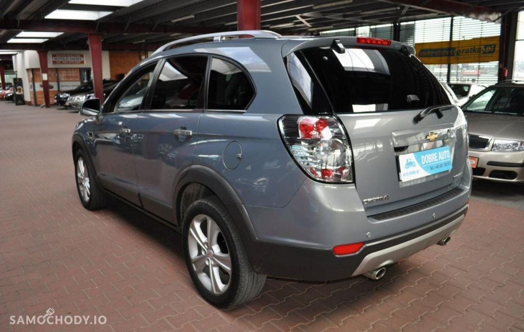 Chevrolet Captiva Krajowy, Bezwypadkowy, I Właściciel, Serwis ASO, Full Wersja LTZ  4x4 11