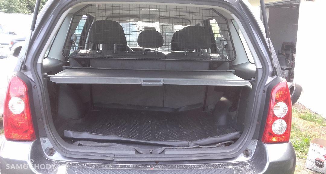 Chevrolet Captiva Pełna opcja 4x4,Mazda Tribute,zadbana,stan bdb. 11