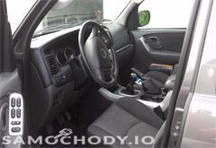 chevrolet captiva Chevrolet Captiva Pełna opcja 4x4,Mazda Tribute,zadbana,stan bdb.