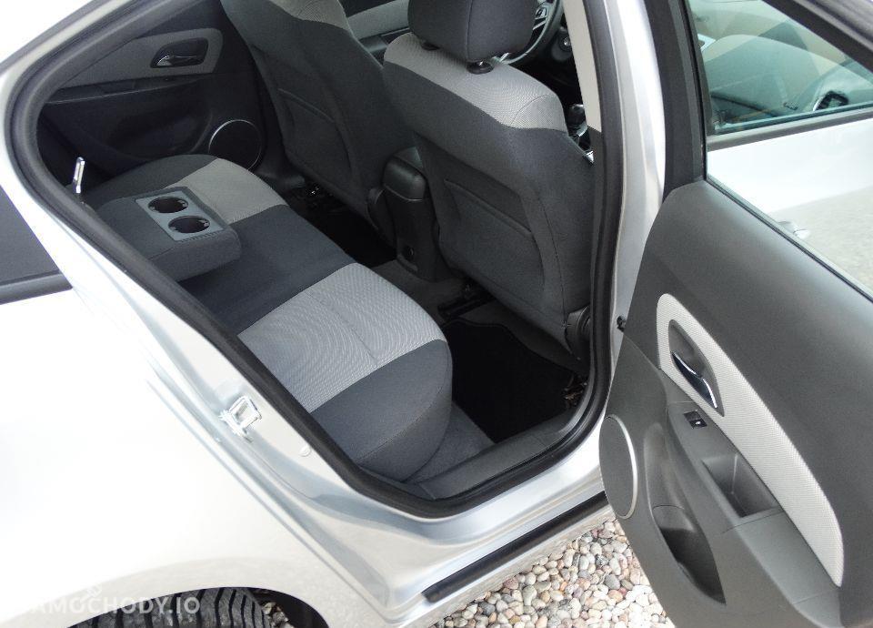 Chevrolet Cruze 1.8Benz 140KM Bezwypadkowy z Niemiec Wzorowy Stan Model 2011 56