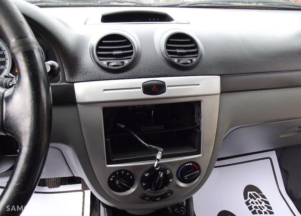 Chevrolet Nubira 106