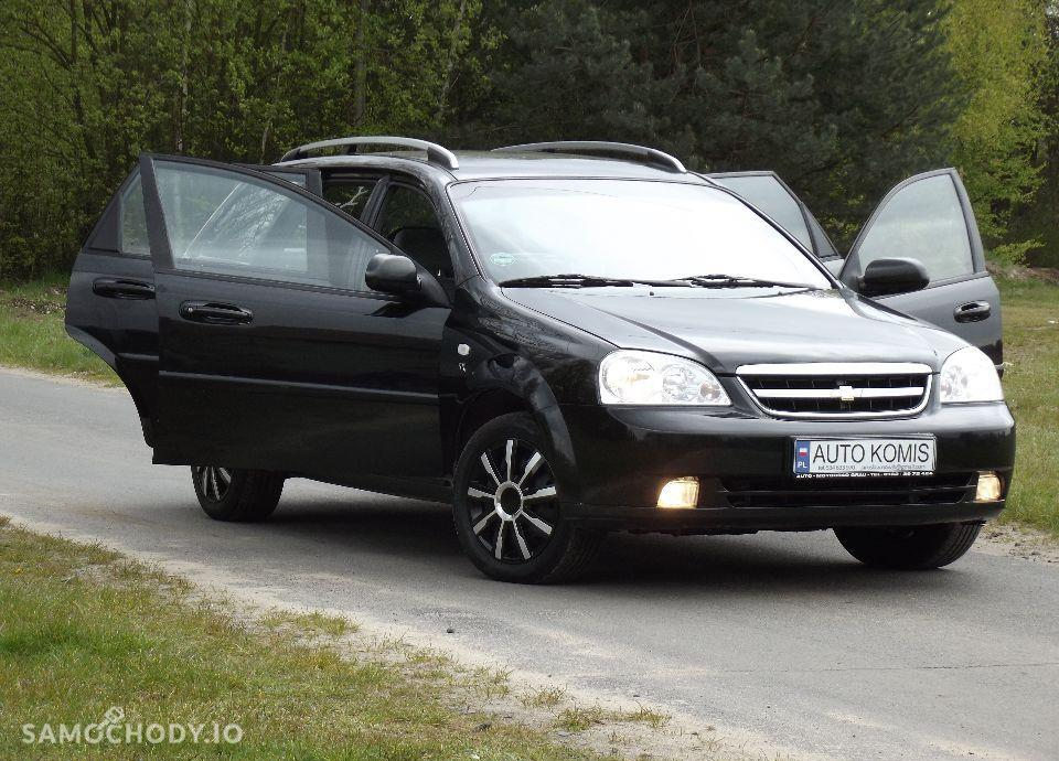 Chevrolet Nubira 121