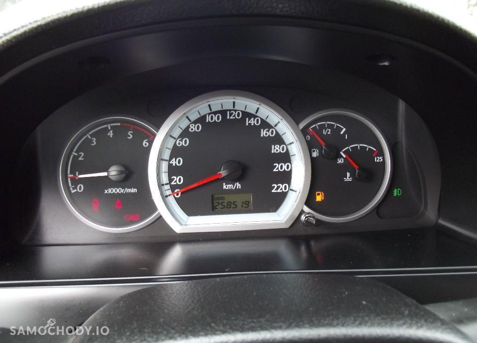 Chevrolet Nubira 92