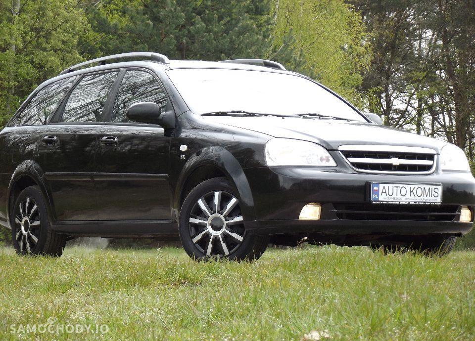 Chevrolet Nubira 1
