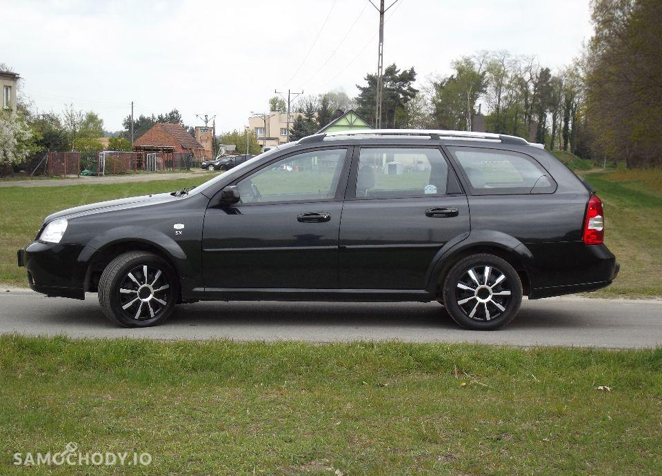 Chevrolet Nubira 22