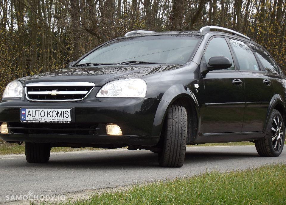 Chevrolet Nubira 29