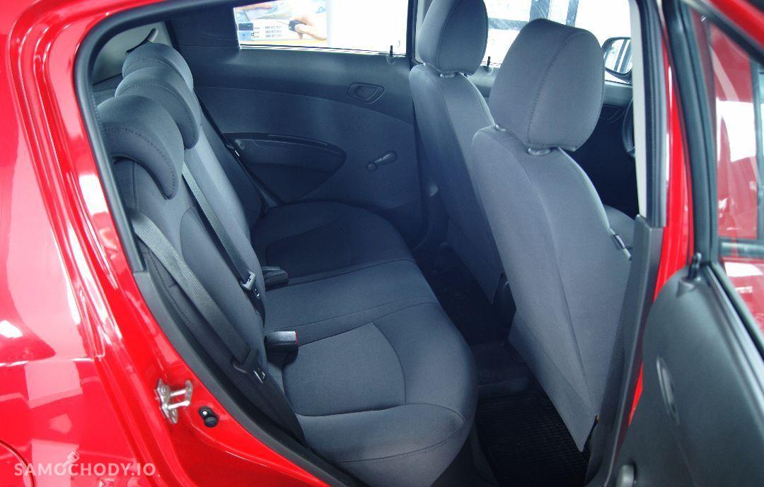Chevrolet Spark Salon PL,I wł,Bezwyp,Ks.serwisowa,Klimatyzacja,Gwarancja 29