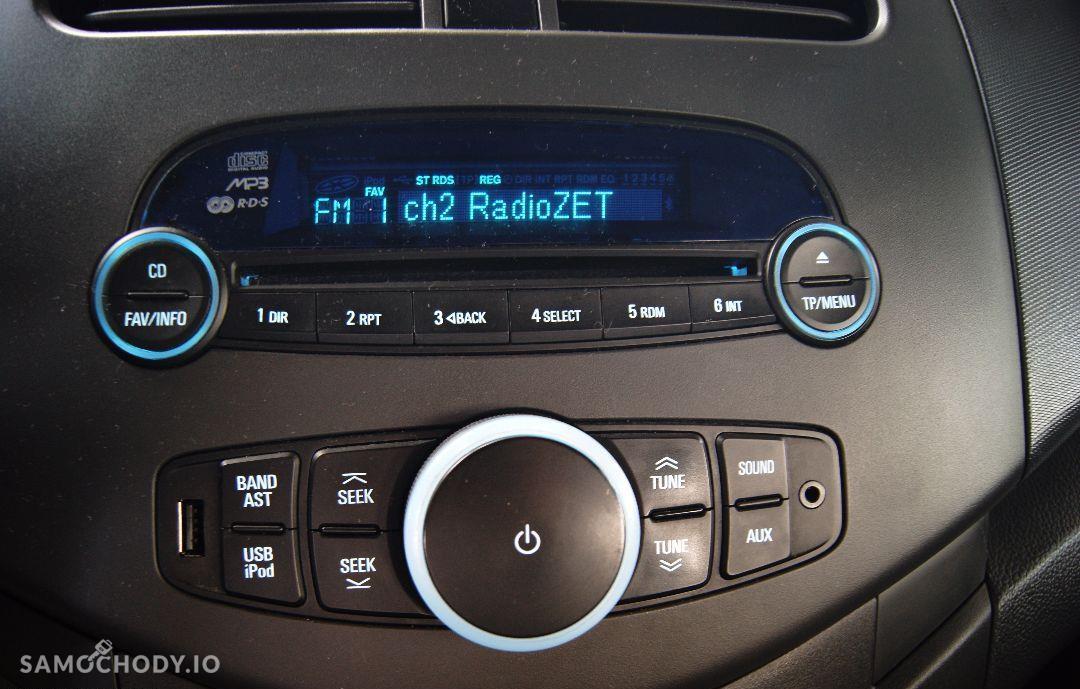 Chevrolet Spark Salon PL,I wł,Bezwyp,Ks.serwisowa,Klimatyzacja,Gwarancja 56