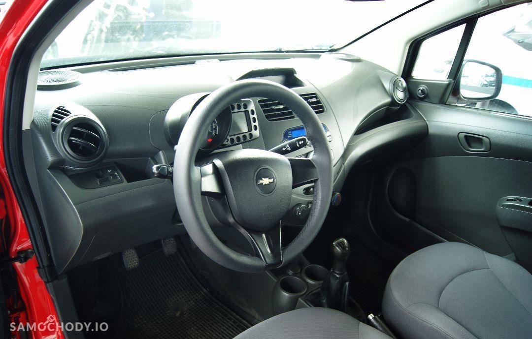 Chevrolet Spark Salon PL,I wł,Bezwyp,Ks.serwisowa,Klimatyzacja,Gwarancja 37