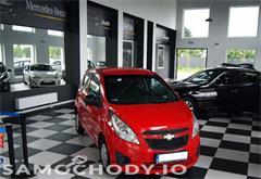 chevrolet Chevrolet Spark Salon PL,I wł,Bezwyp,Ks.serwisowa,Klimatyzacja,Gwarancja