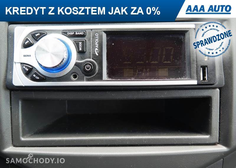 Chevrolet Spark 1.0 16V, Salon Polska, 1. Właściciel, Serwis ASO 79