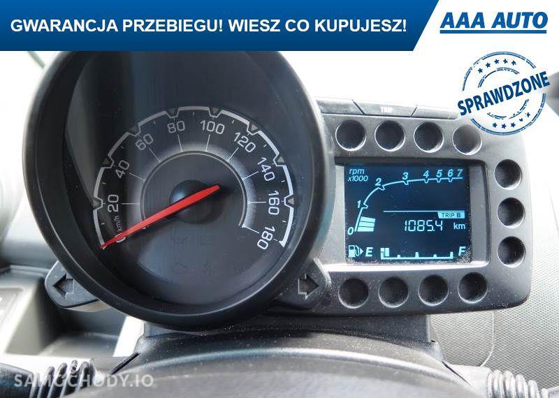 Chevrolet Spark 1.0 16V, Salon Polska, 1. Właściciel, Serwis ASO 46