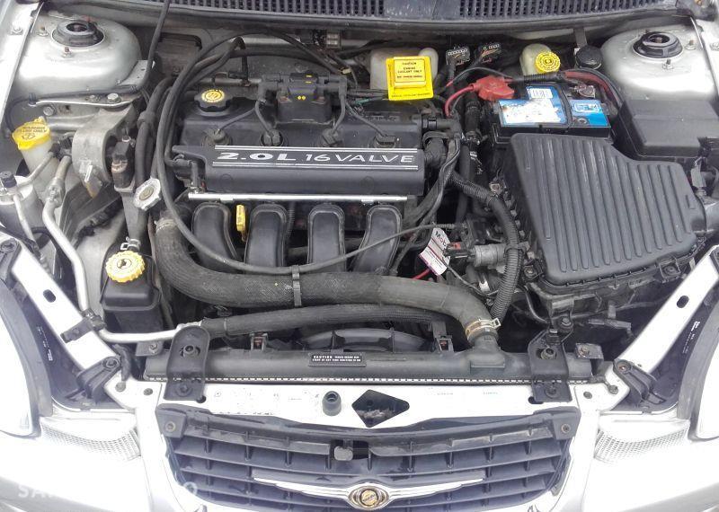 Chrysler Neon Super auto za niewielkie pieniądze !!! 56