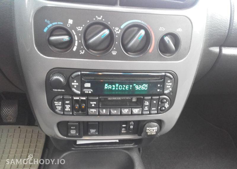 Chrysler Neon Super auto za niewielkie pieniądze !!! 29